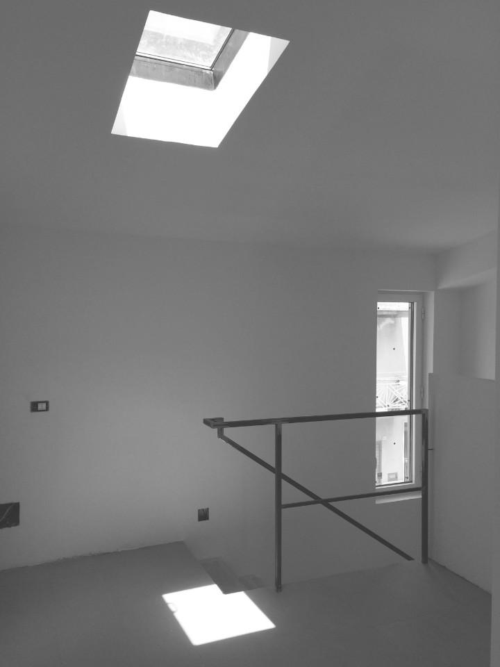 Beauty center - upper level