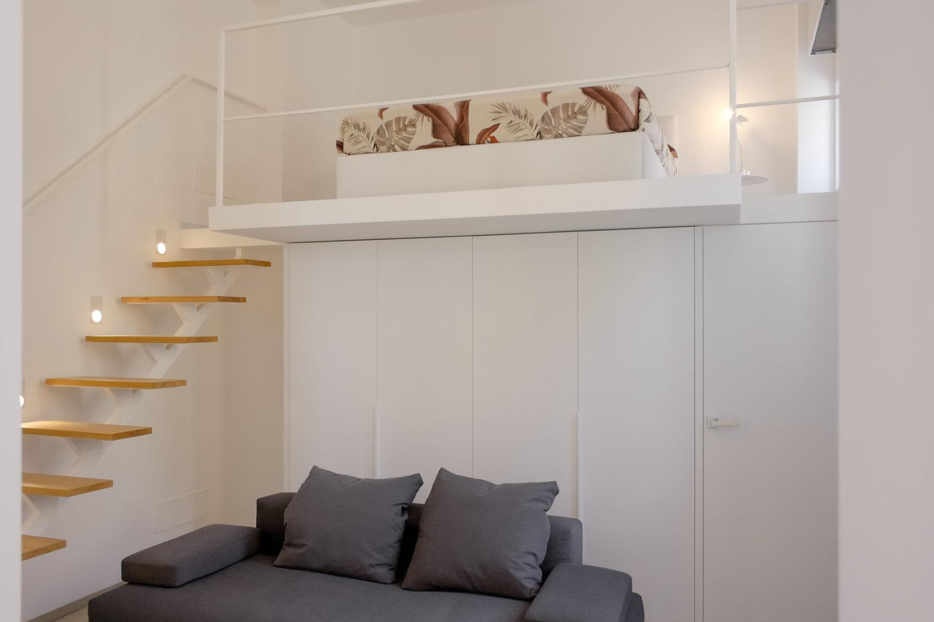 Un petit appartement